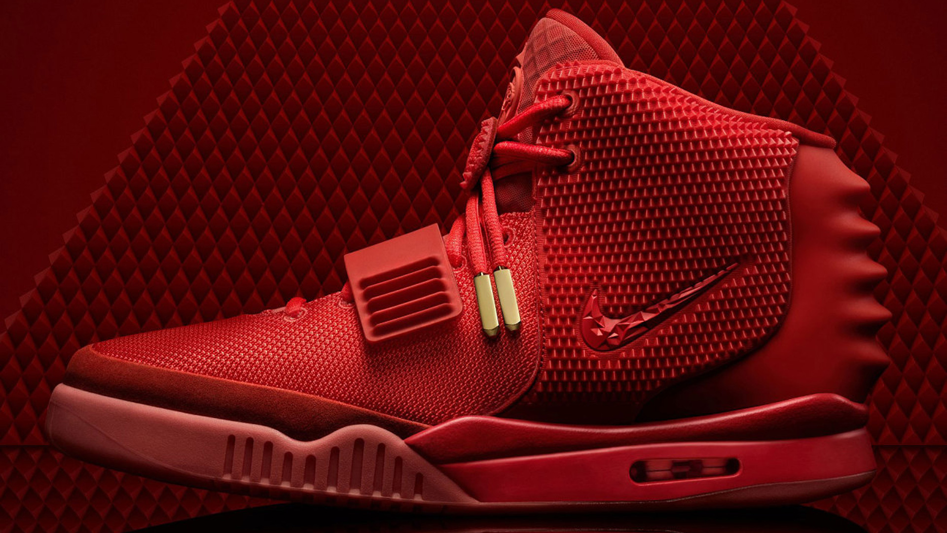 Nike Air Yeezy 2 Red October sofort Ausverkauft